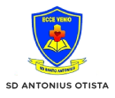 SD Antonius Otista